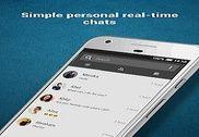Smart Messenger - Free Text, SMS, Messenger, Emoji Internet