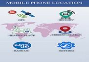 Cell Phone Location Tracker Internet
