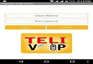 TeliVoIP Gold Dialer Internet
