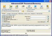 Advanced ZIP Password Recovery Utilitaires