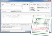 Express Accounts - Logiciel de comptabilité Finances & Entreprise
