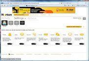 Norton Online Family Sécurité & Vie privée