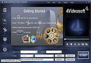 4Videosoft Archos Vidéo Convertisseur Utilitaires