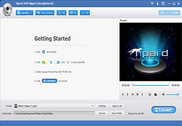 Tipard DVD Ripper Utilitaires
