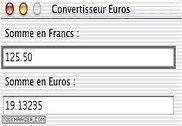 xEurosConvert Bureautique