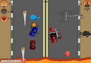 Car Racing Deluxe Jeux
