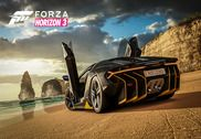 Forza Horizon 3 Jeux