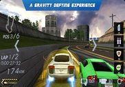Crazy Racer 3D Jeux