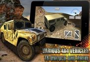4x4 Off Road Racing Jeep Jeux