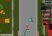 F1 Racing Jeux