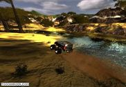 Bigfoot 4x4 Challenge Jeux
