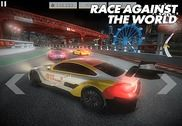 Shell Racing Jeux