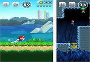 Super Mario Run iOS Jeux