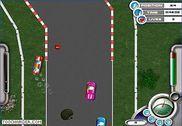 Top Speeder Jeux