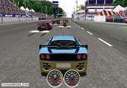 Speed Dreams Jeux