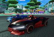 Team Sonic Racing Jeux