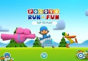 Pocoyo Run & Fun Jeux