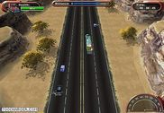 Mad Truckers Jeux