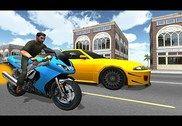 Moto Racer 3D Jeux