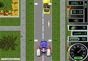 Smart Cars Jeux