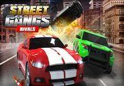Street Gangs Racing Rivals 3D Jeux