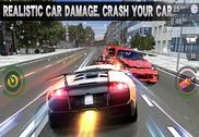 Alpha Traffic Racer Jeux