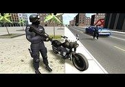 Moto Fighter 3D Jeux
