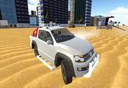 Amarok Transporteur de Conduite 3D Jeux