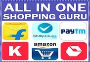 All In One Shopping App - Guru Maison et Loisirs