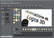 Animations et Logos 3D Internet