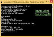 ProxyCrypt Sécurité & Vie privée