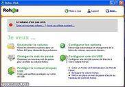 Rohos Disk Encryption Sécurité & Vie privée