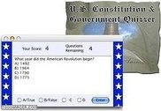 US Constitution and Government Quizzer Education