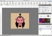 DrawPad - Logiciel de dessin numérique Multimédia