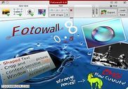 Fotowall Multimédia