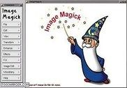 ImageMagick Mac Multimédia