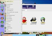PrimTux Edition Virtuelle pour Windows Utilitaires