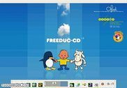 Freeduc CD Distribution Linux