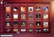 Ubuntu 14.10 Distribution Linux