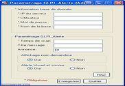 GLPI_Alerte Utilitaires