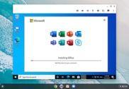 Parallels Desktop Chromebook Utilitaires