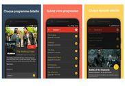 Hobi - Rappels de séries TV Android Maison et Loisirs