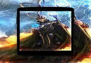SuperHeroes Infinity War Wallpaper Maison et Loisirs