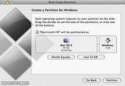 Boot Camp pour Windows 7 Utilitaires