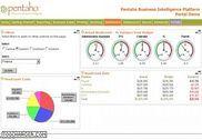 Pentaho Finances & Entreprise