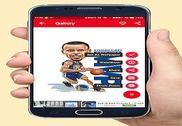 Stephen Curry Wallpaper NBA Maison et Loisirs
