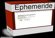 Epheméride PHP