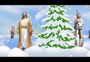 4D Jesus Christ Live Wallpaper Internet