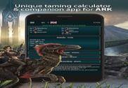 A-Calc domptage pour Ark Survival Evolved Internet