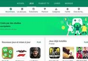 Google Play Store (apk) pour Android Utilitaires